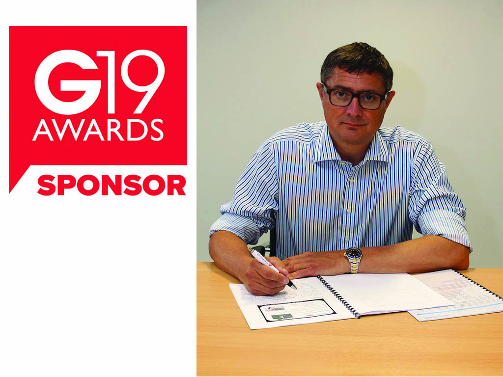 167 A Decade of Sponsoring the G-Awards