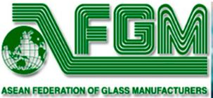 Asean Glass Conference Logo