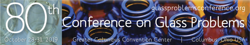 Glass Problem Conference Logo
