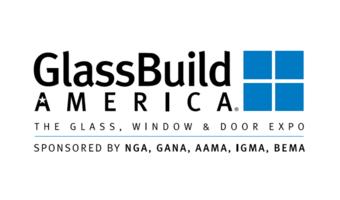 Glassbuild America Logo