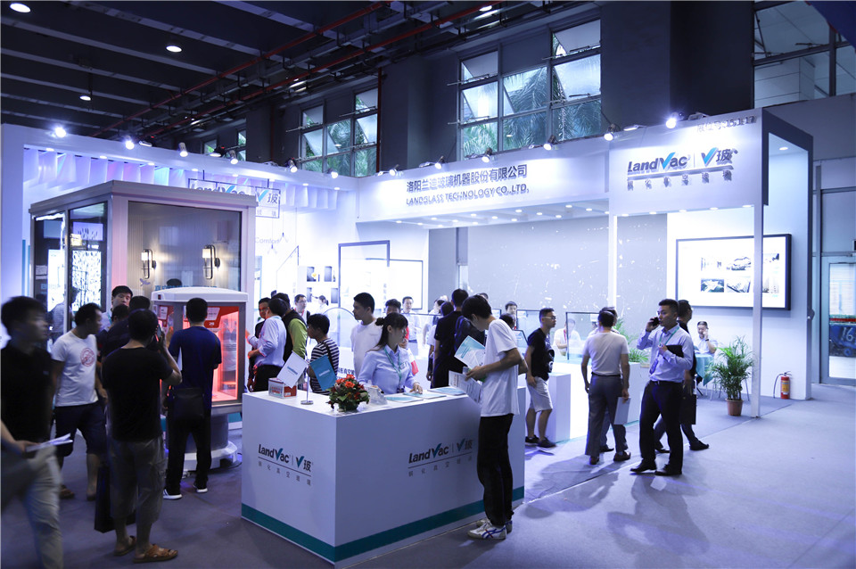 Land Glass China (Guangzhou) International Building Decoration Fair