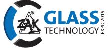 ZAK Glass Tech Logo