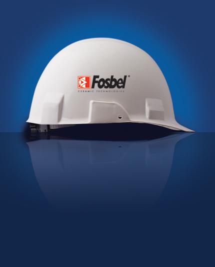 Fosbel Float Furnace Maintenance