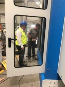 Bystronic Glass HEGLA UK partnership