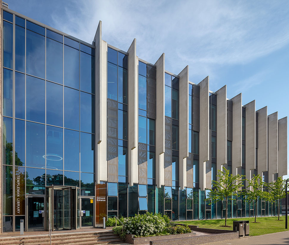 templeman_library_university_of_kent