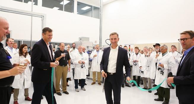 Gerresheimer Innovation and Technology Center