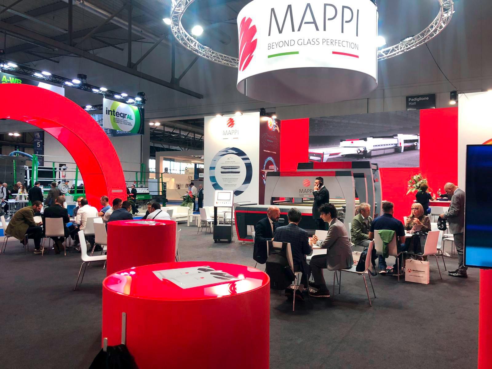 Mappi Glass Tempering Furnace