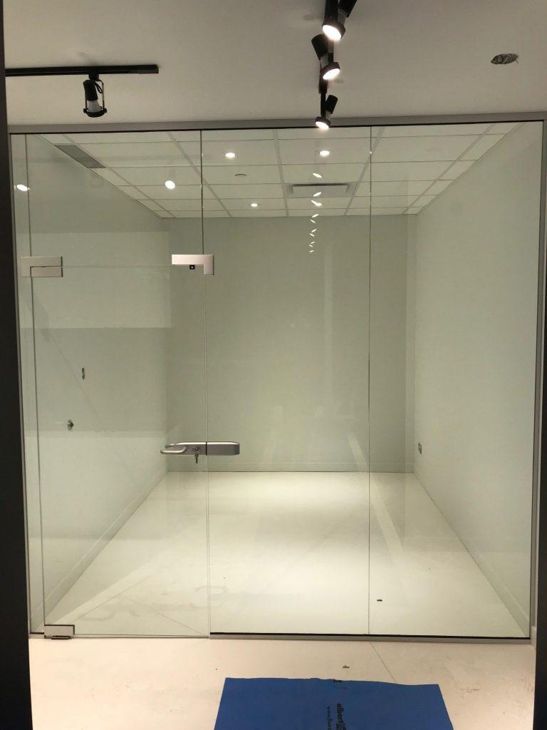 Mappi Glass Tempering Furnace Canada Vitrerie Lepage