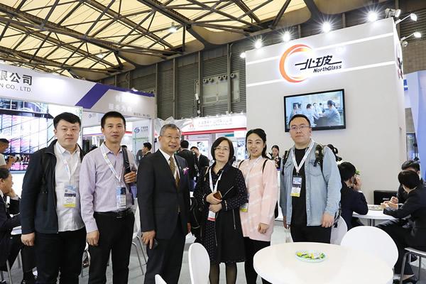 NorthGlass Fenestration BAU China