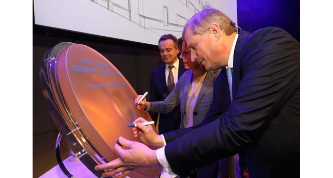SCHOTT invests 30 million EUR in Mainz