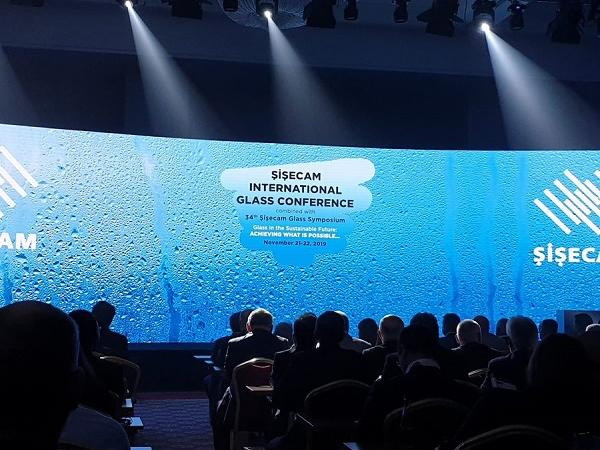 Sisecam International Glass Conference