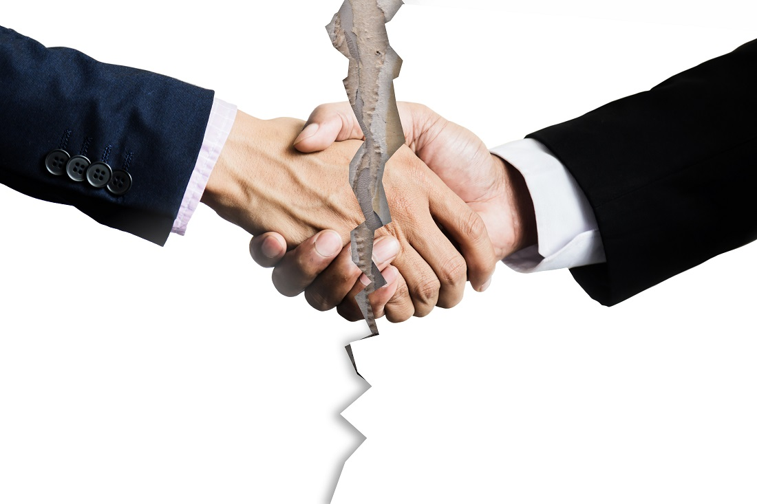 Dissolution Partnership Hegla and Bystronic