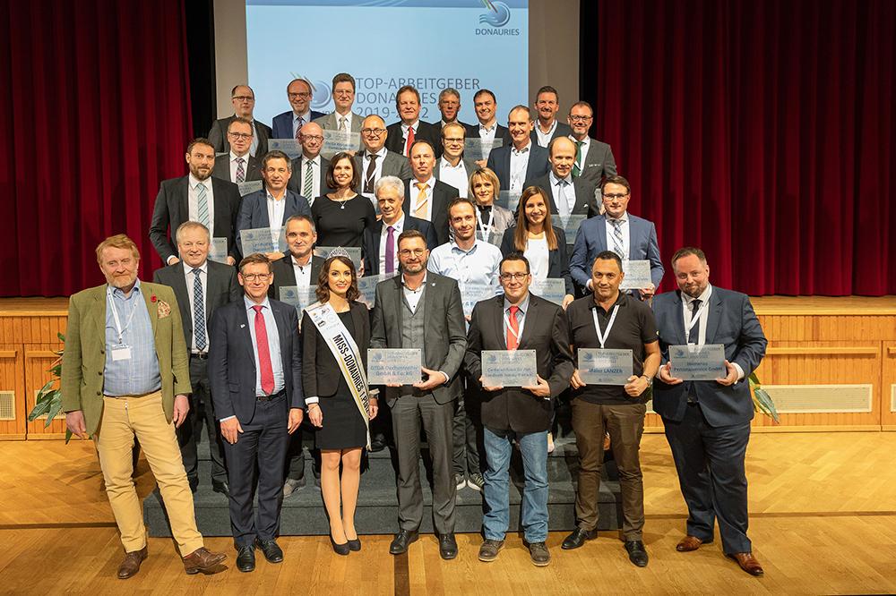 Grenzebach Top Employer