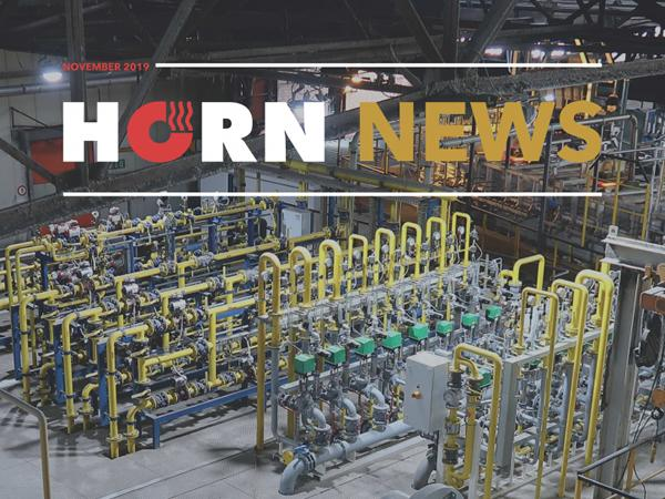 Horn Glass Industries Newsletter November 2019
