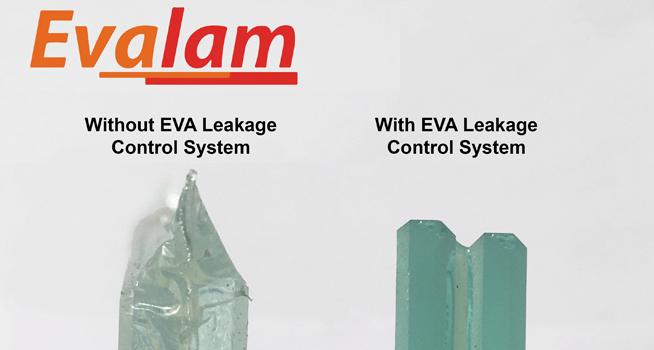 Pujol Evalam Laminated Glass