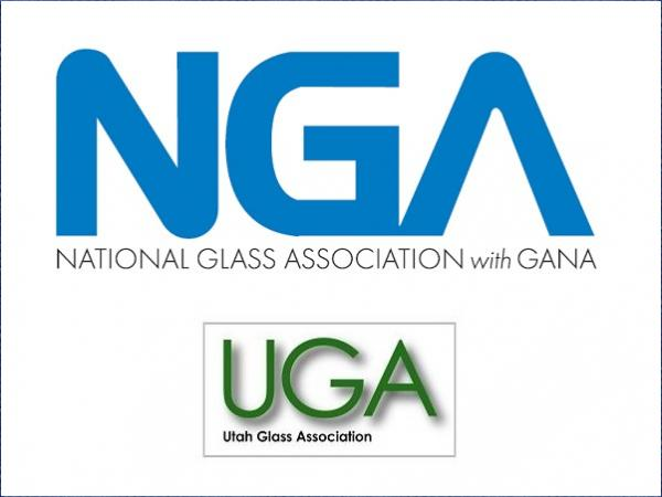 national glass association UGA glass association