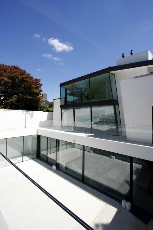 Acoustic Glass Acoustic Insulation IQ Glass UK
