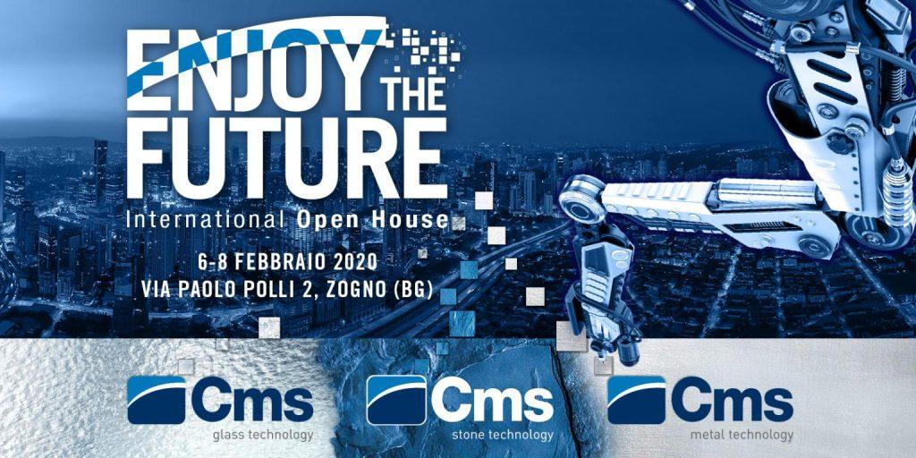 CMS SPa Open House 2020