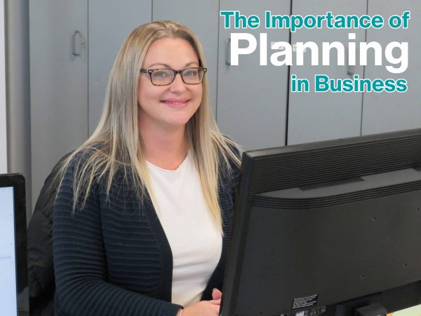 Clayton Glass Importance of Planning Production