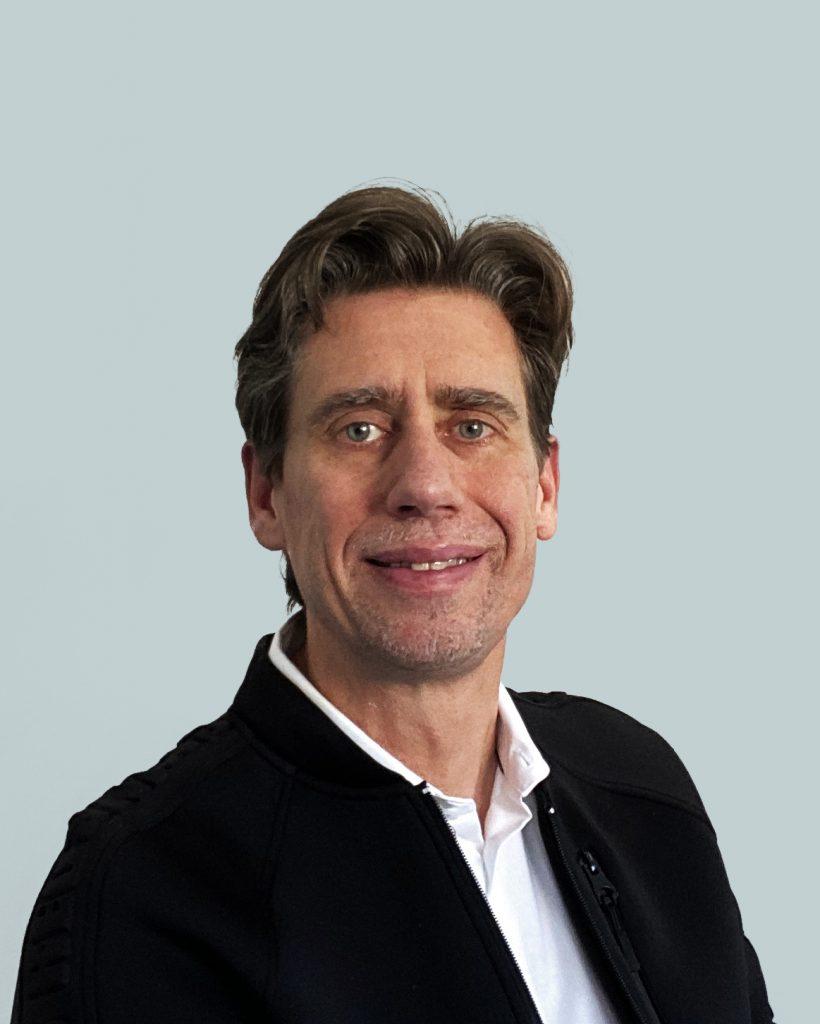 Fabrice KELLER - Edgetech Area Manager