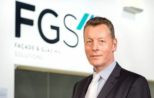 Facade and Glazing Solutions Craig McGilvray