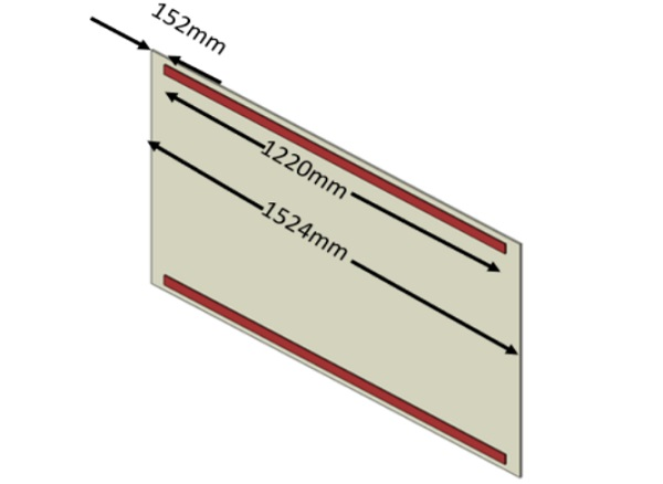 Fig2_Placement metal bars of various lengths on glass