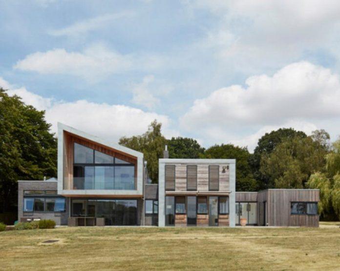 IQ Glass Architectural Glazing Design-La-Madonnina
