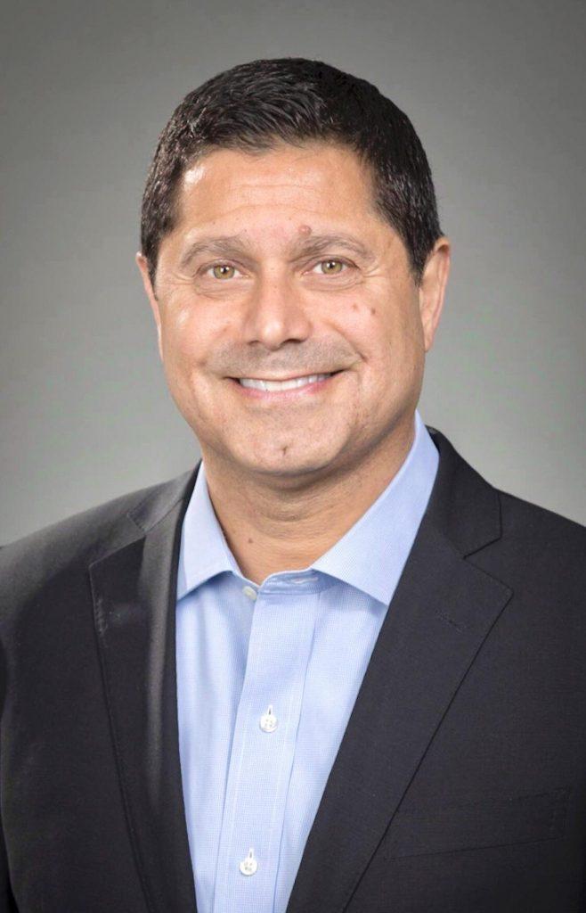 JP Nauseef president of JobsOhio