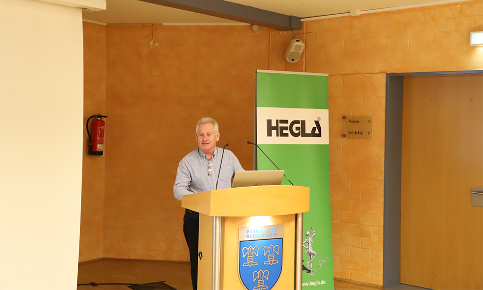 Another Succesful Year for the HEGLA Group