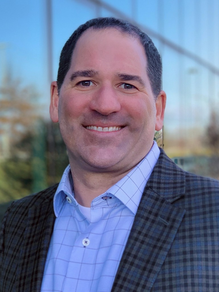 Consolidated Glass Holdings Names New Vice President of Architectural Sales Chris Randisi
