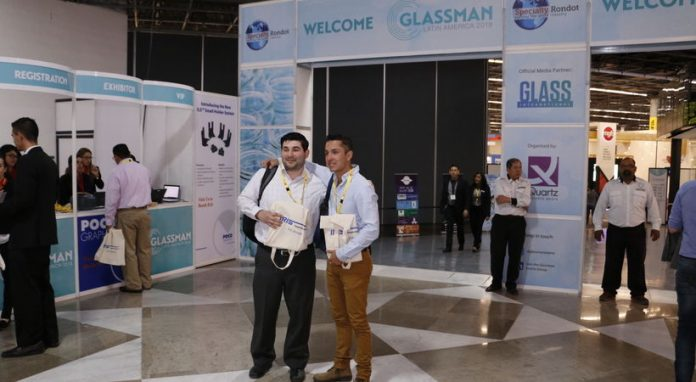 First speakers confirmed for Glassman in Mexico