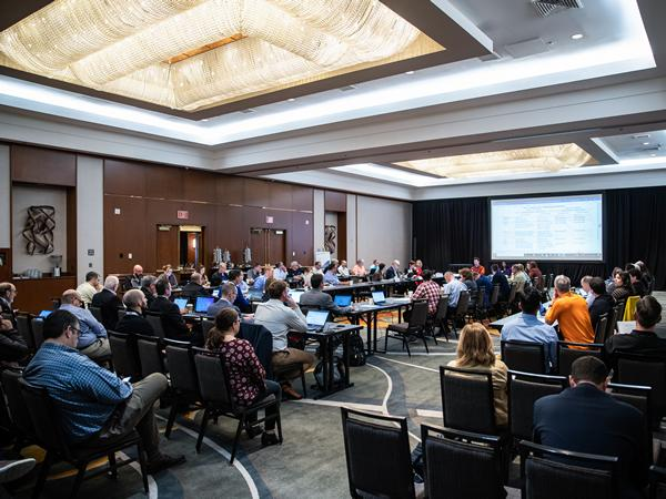 Leaders Deep Dive into Bird-Friendly, Recycling and more at NGA Annual Conference