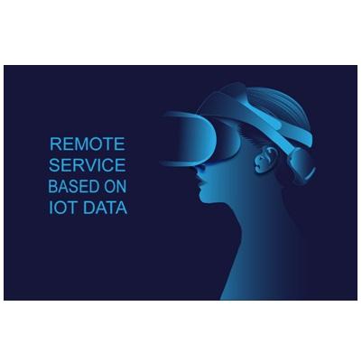 Schiatti Angelo Remote Service Based on IOT data
