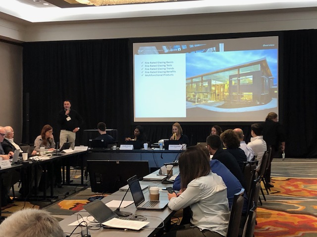 The 2020 Annual Conference Ends with Codes and Standards Discussions