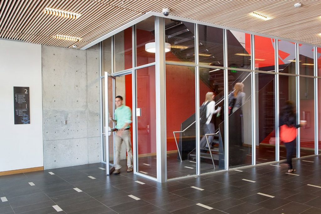 Top Glass and Glazing Products: Tecnical Glass Products