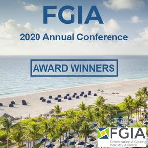 FGIA Annual Conference 2020 Award Winners