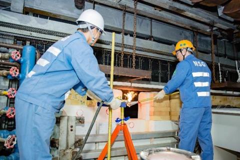 NSG Vietnam Glass Industries