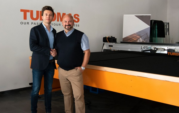 Promac, new Turomas distributor in United Kingdom