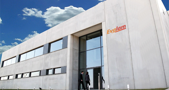 Pujol acquires the EVASA production unit to expand EVALAM production