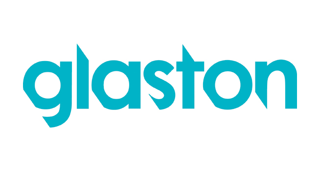 Glaston Logo