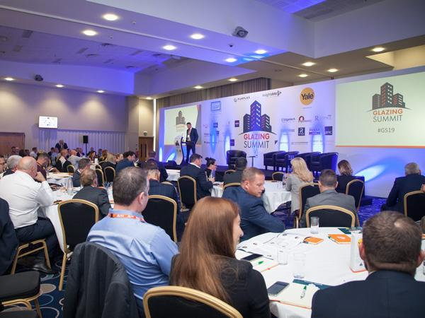 Have your say at Glazing Summit 2020
