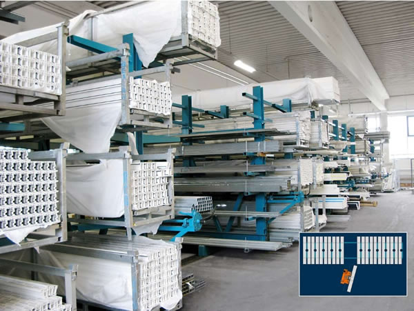 Hegla Storage