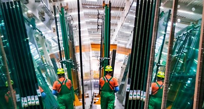 Pilkington IGP expands plant in Ostroleka