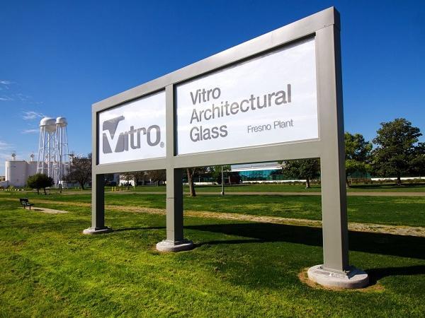 Vitro Glass's Fresno Plant Wins USGLASS Green Award