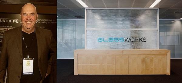 Glassworks Australia Glass Processing Factory