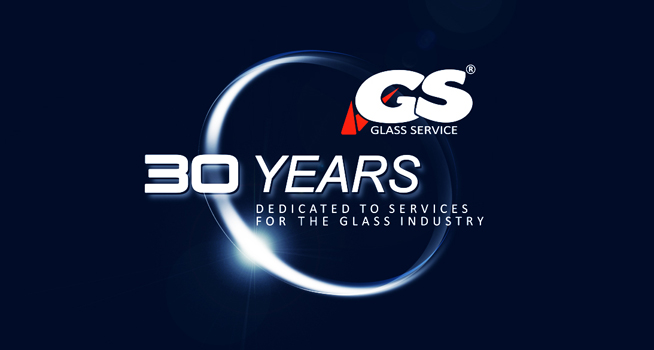 GLASS SERVICE celebrates 30 years servicing the glass industry