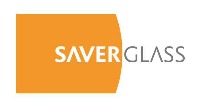 Saver Glass Logo