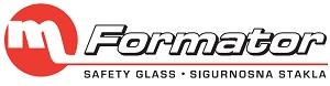 Formator Safety Glass Logo