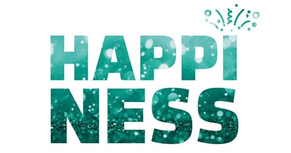Glasstec 2020 Trends - Happiness