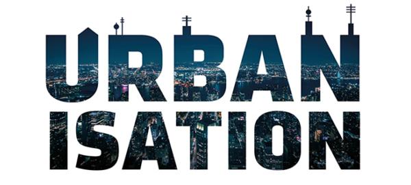 Glasstec 2020 Trends - Urbanisation